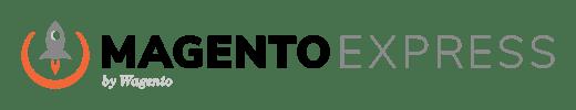 Magento Express Logo