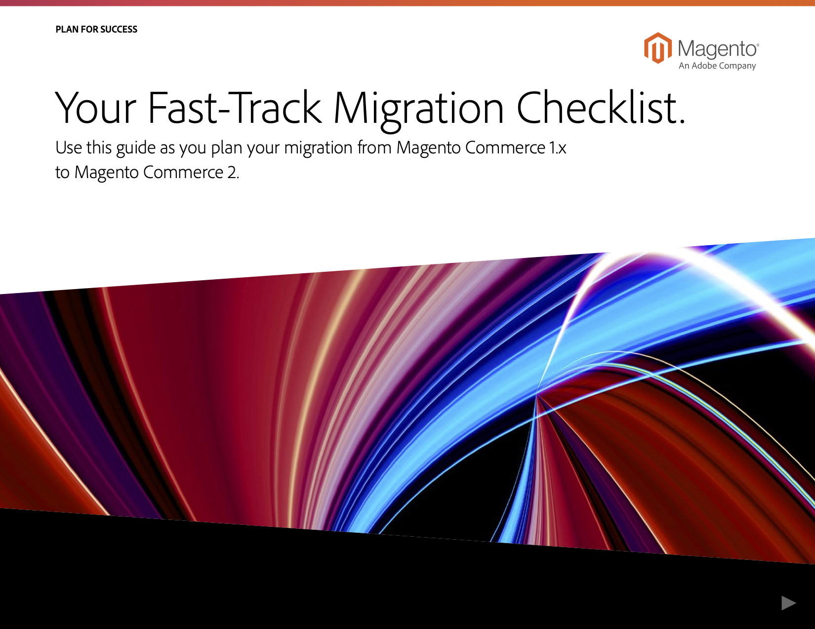 [Checklist] Your Fast Track Migration_031519-1