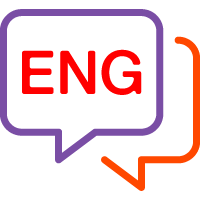 Presentation Language English